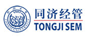 Tongji University Logo